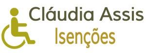 Cláudia Assis Isenções - Pitangueiras e Região