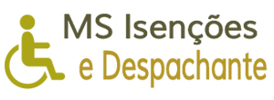MS Isenções e Despachante - Grande Belo Horizonte