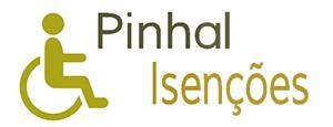 Pinhal Isenções - Mogi das Cruzes e Região