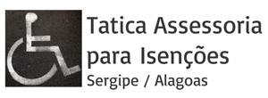Tática Isenções - Sergipe e Alagoas
