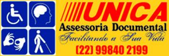 Unica - Assessoria Documental