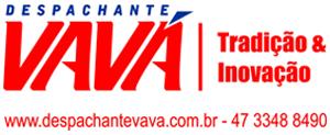 Despachante Vavá - Vale do Itajaí