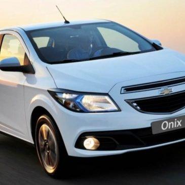 Chevrolet na Mobility & Show 2015 | Até 35% na redução de preço