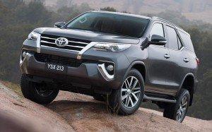 Bônus de R$ 8 mil na compra do SW4 |Feira Mobility & Show