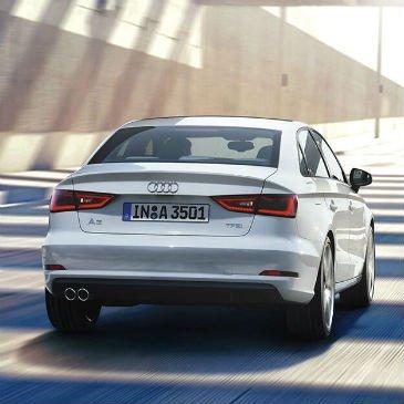 Audi A3 Sedan | Direito à Isenção de IPI e IPVA