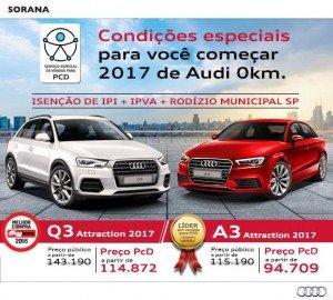 Publicidade | Audi Sorana