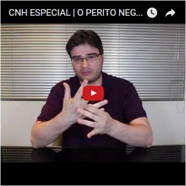 CNH Especial | O Perito Negou… E Agora?