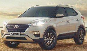 Isenção de ICMS | Hyundai Creta