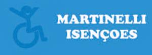 Martinelli Isenções - Cacoal e Região