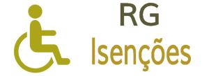RG Isenções - Nova Bassano e Região