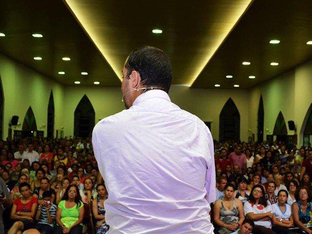 David Cesar