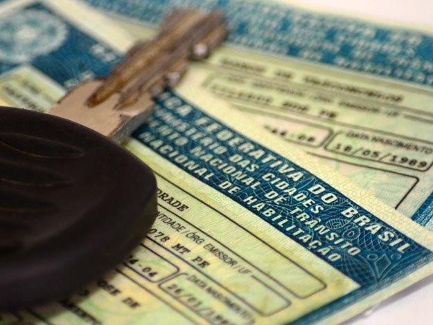 Isenção da Taxa de Renovação da CNH | O que é