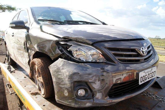 Seguradora X Carro com Isenção de Impostos