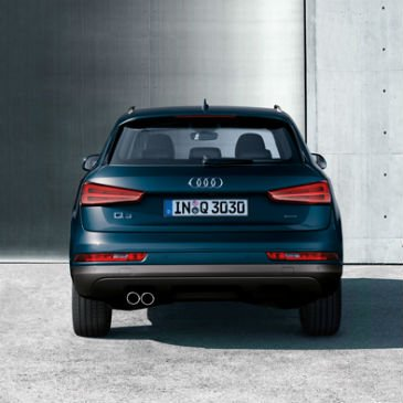 Audi Q3 | Direito à Isenção de IPI e IPVA