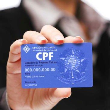 CPF | Como Fazer a Alteração de Dados Cadastrais