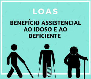 loas - e se o beneficio for cancelado?