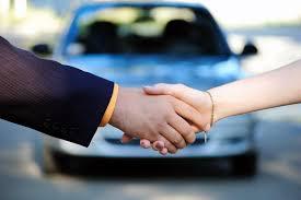 Carro Isento deve ser vendido para um Novo Pedido?