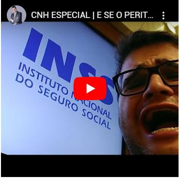 CNH Especial | E Se O INSS Cancelar?