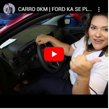 Dicas de Carro PCD | Ford Ka SE Plus PcD 2020