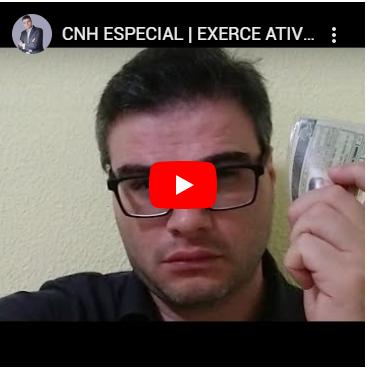 CNH Especial | Exerce Atividade Remunerada?