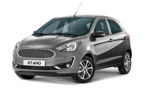 Dicas de Carro PCD   Ford Ka SE Plus PcD 2020