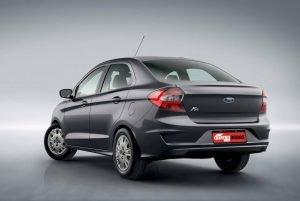 Dica de Carro PcD | Ford Ka 1.5 SE AT PcD 2020
