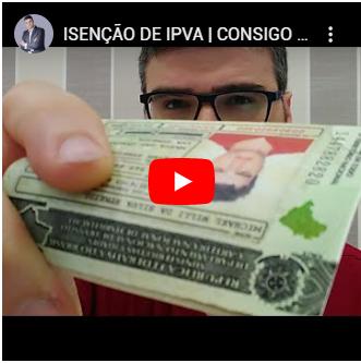 Isenção de IPVA | Consigo Com CNH Suspensa?