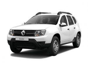 Carro 0km | Renault Duster 1.6 PcD 2020