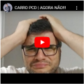Carro PCD | Agora Não