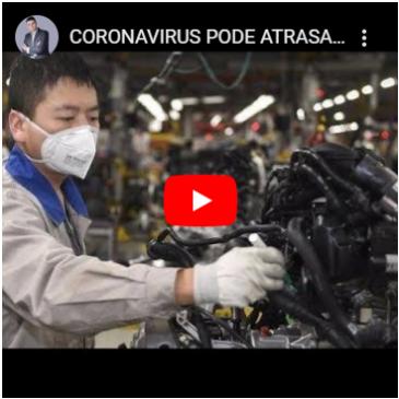 Coronavirus Pode Atrasar Pedidos De Carro PCD