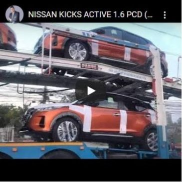 Nissan Kicks Active 1.6 PCD (E Outros!!!) + Venda Casada