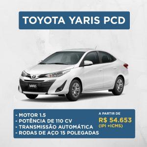 toyota-yaris-pcd-processos-indeferidos