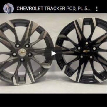 Chevrolet Tracker PCD, PL 529/20 e Mais!