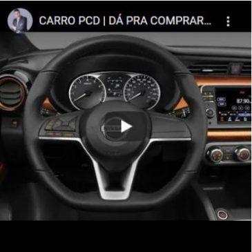 Carro PCD | Dá Pra Comprar Parcelado e Sem Entrada?