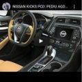 Nissan Kicks PCD: Pediu Agora, Entrega Já em Janeiro!!! (11) 97247-1007