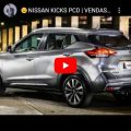 Nissan Kicks PCD | Vendas Normais!!!*