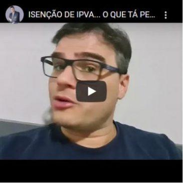 Carros PCD Disponíveis: Nova Isenção de IPVA e ICMS Influenciam