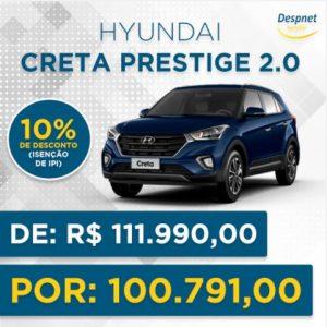 Modelos da Hyundai Apresentam Problemas e Recall é Anunciado